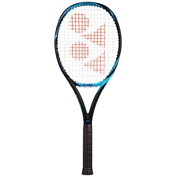 ヨネックス テニスラケット Eゾーン 98 Blue 285 (17EZ98YX)