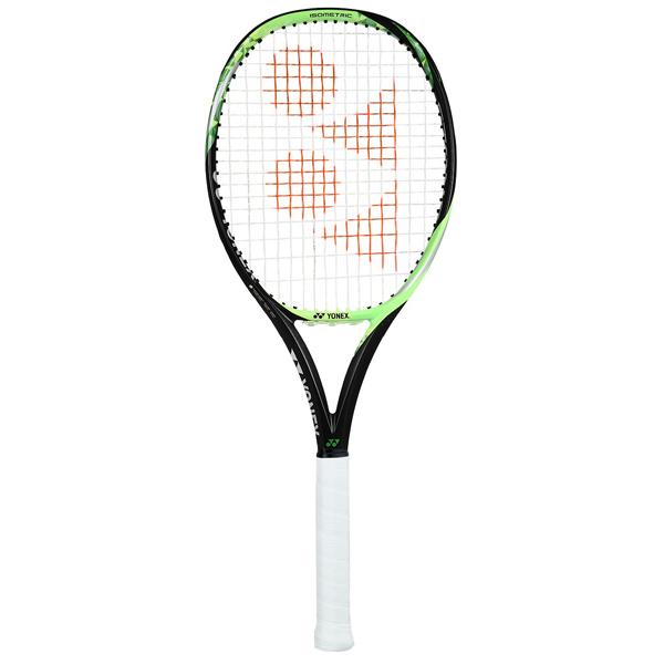ヨネックス テニスラケット Eゾーン LITE Green (17EZLYX)