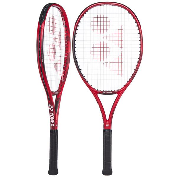 ヨネックス ジュニアテニスラケット Vコア 26 (ガット張上げ済) (18VC26G)