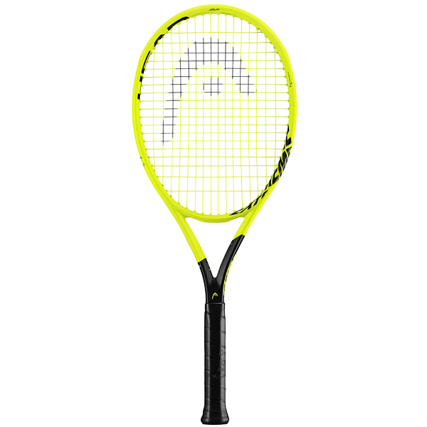 ヘッド テニスラケット グラフィン360 エクストリーム MP (236118)
