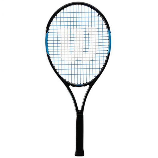 ウィルソン ジュニア テニスラケット ウルトラ25J (ガット張上げ済) (WRT216100)