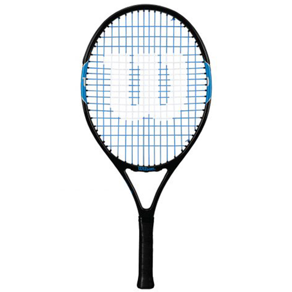 ウィルソン ジュニア テニスラケット ウルトラ チーム 23 (ガット張上げ済) (WRT208700)