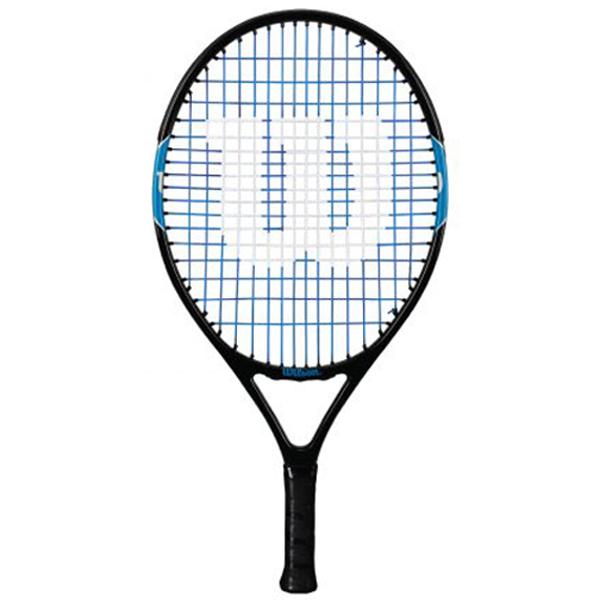 ウィルソン ジュニア テニスラケット ウルトラ チーム 21 (ガット張上げ済) (WRT208600)