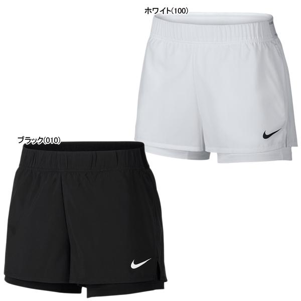 ナイキ レディース テニスウェア コート フレックス ショート (939313)