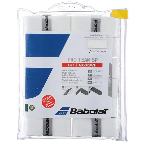 バボラ グリップテープ プロチームSP ×12 (BA654011)