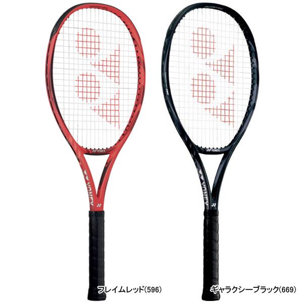 ヨネックス テニスラケット Vコア 100 (18VC100)