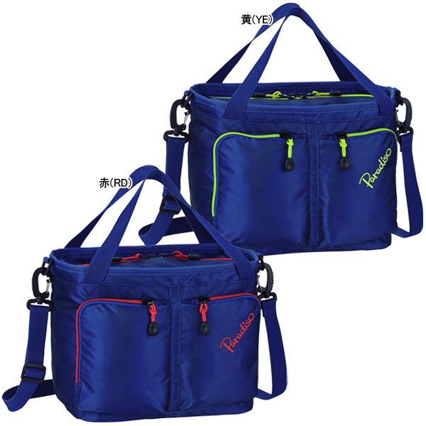 パラディーゾ バッグ マルチポケットシリーズ コートバッグ (TAA922)