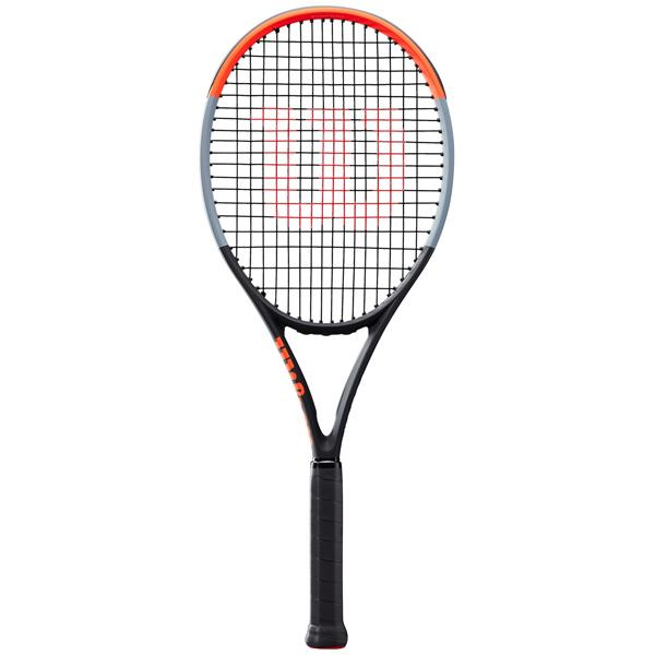 ウィルソン テニスラケット クラッシュ 100 TOUR (WR005711S)