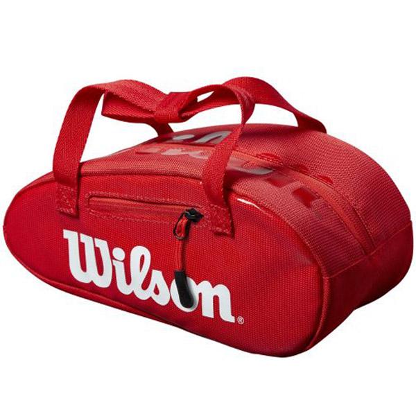 ウィルソン バッグ ミニ スーパー ツアー バッグ  (WR8000401001)