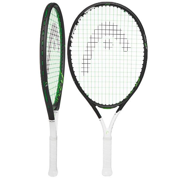 ヘッド ジュニアテニスラケット スピード 23 (ガット張上げ済) (235428)