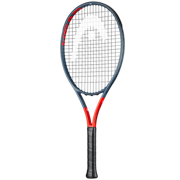 【※予約※4月25日発売】ヘッド ジュニアテニスラケット ラジカル ジュニア (ガット張上げ済) (234509)