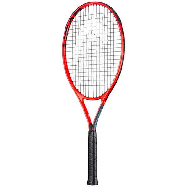 【※予約※4月25日発売】ヘッド ジュニアテニスラケット ラジカル 26 (ガット張上げ済) (234609)