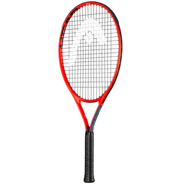 【※予約※4月25日発売】ヘッド ジュニアテニスラケット ラジカル 25 (ガット張上げ済) (234619)