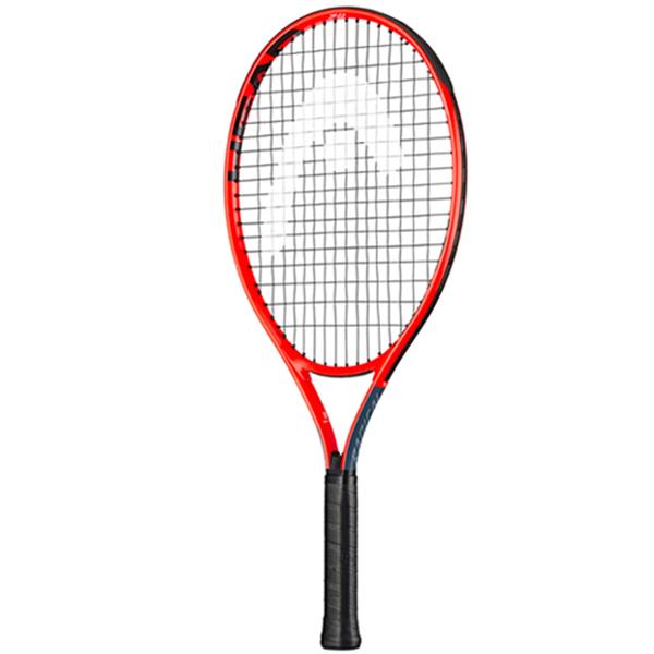 【※予約※4月25日発売】ヘッド ジュニアテニスラケット ラジカル 23 (ガット張上げ済) (234629)