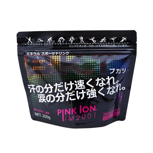 ピンクイオン B.K.T ブカツ (Pinkion-B.K.T)