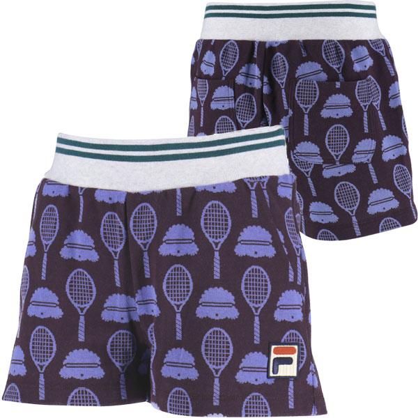 【SALE】フィラ レディース テニスウェア ショートパンツ (VL1862)