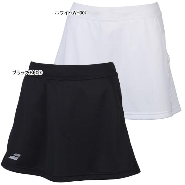 バボラ ジュニア(ガールズ) テニス ウェア スコート (BTJLJE00)