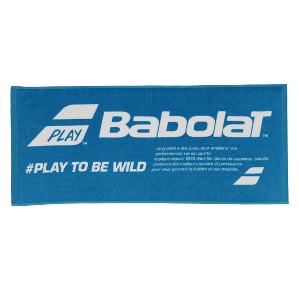 バボラ テニス タオル スポーツタオル (BAB-T700)