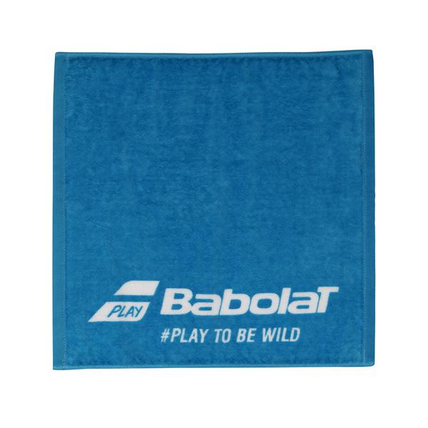 バボラ テニス タオル ハンドタオル (BAB-T701)