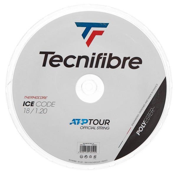 テクニファイバー ガット ICE CODE 18/1.20mm (200mロールガット) (TFR420)