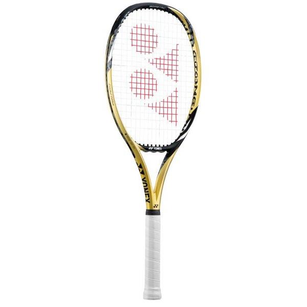 【※予約※7月下旬発売予定】ヨネックス テニスラケット 大坂なおみ記念モデル Eゾーン 100 リミテッド (EZ100LTD)
