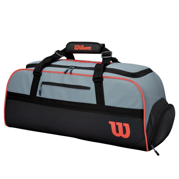 ウィルソンラケットバッグ CLASH DUFFLE LARGE (WR8002401001)