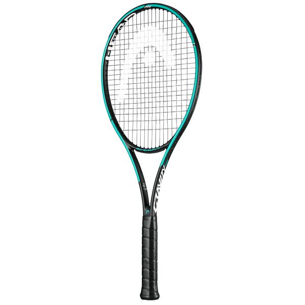 【※予約※7月18日発売予定】ヘッド テニスラケット グラビティ プロ (234209)