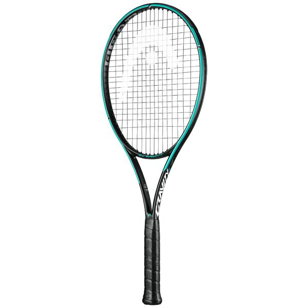 【※予約※7月18日発売予定】ヘッド テニスラケット グラビティ S (234249)