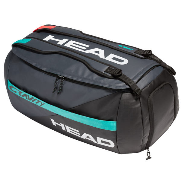 【※予約※7月18日発売予定】ヘッド テニス グラビティ スポートバッグ (283020)