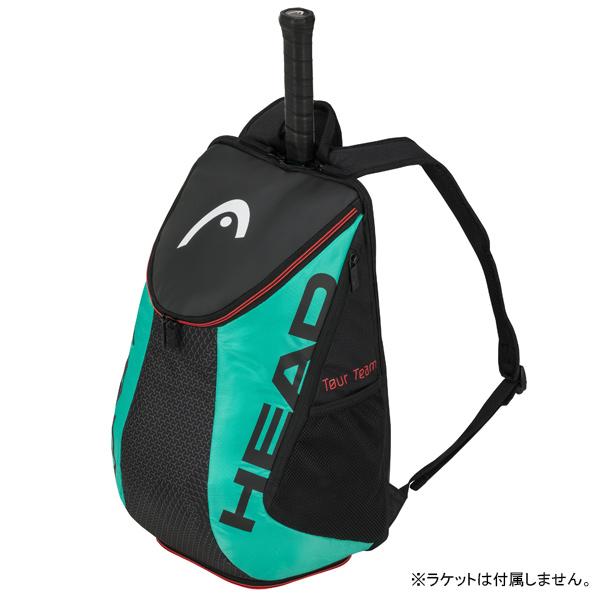 【※予約※7月18日発売予定】ヘッド テニス バッグ ツアーチーム バックパック (283170)