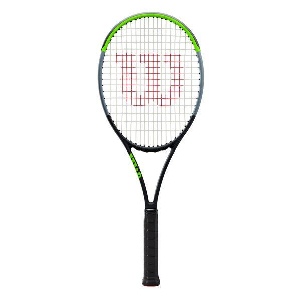 【※予約※8月23日発売予定】ウィルソン テニスラケット ブレイド 98S V7.0 (WR013811S)