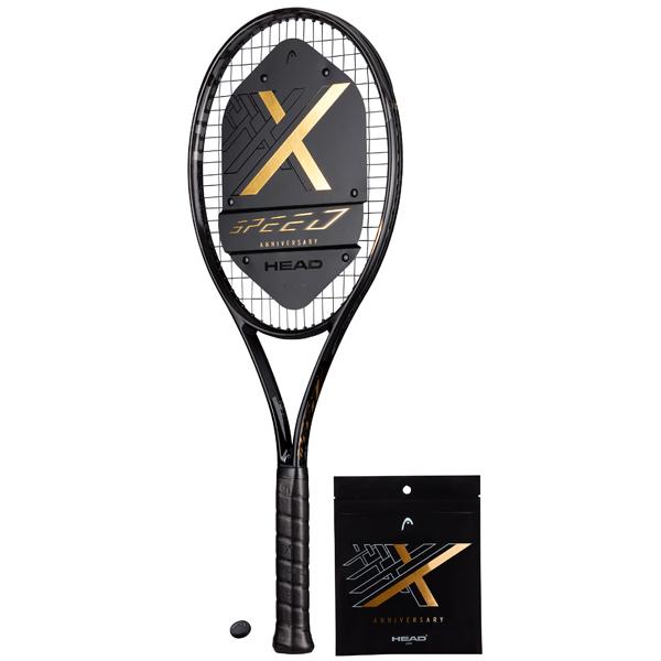 ヘッド テニスラケット グラフィン360 スピード X MP (236109)