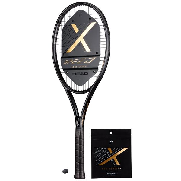 ヘッド テニスラケット グラフィン360 スピード X S (236119)