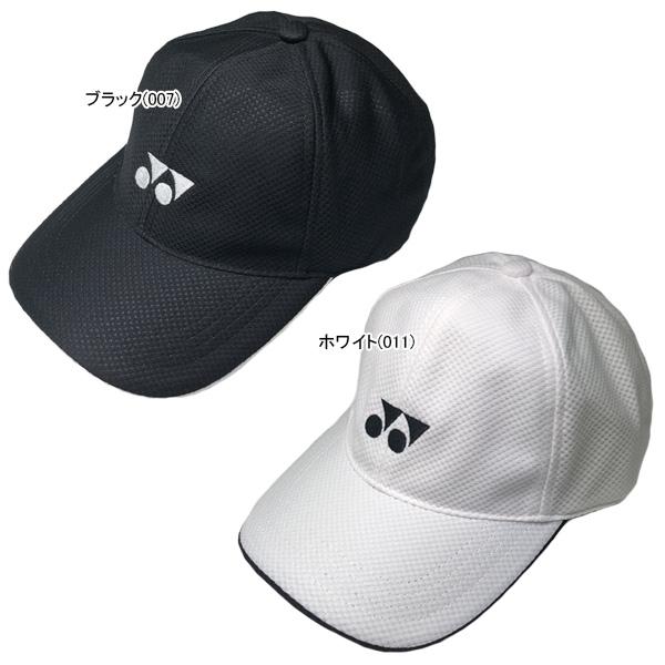 【SALE】ヨネックス ユニセックス テニス メッシュ キャップ (40002)