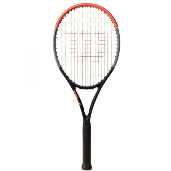 ウィルソン テニス ラケット CRASH 100S (WR037011S)