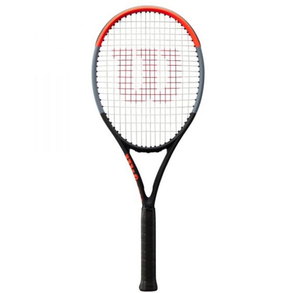 ウィルソン テニス ラケット CRASH 100UL (WR015811S)