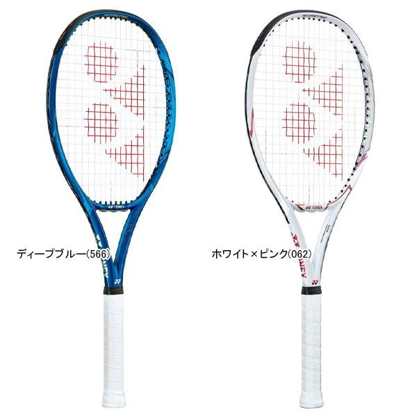 ヨネックス テニスラケット Eゾーン 100SL (06EZ100S)