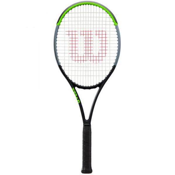 ウィルソン テニスラケット ブレイド 100UL V7.0 (WR014111S)