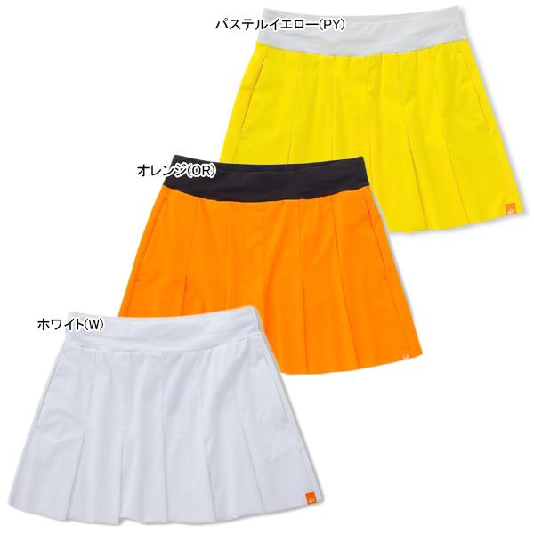 エレッセ レディース テニス ウェア ライトスカート (EW20151)