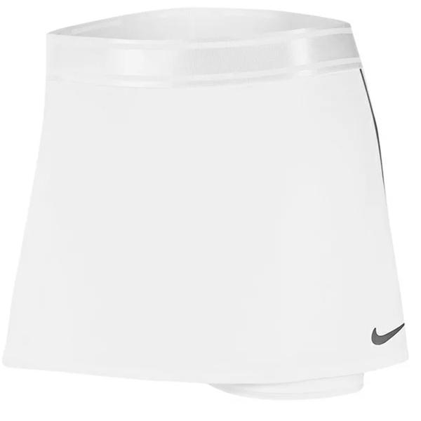 ナイキ レディース テニス ウェア Dri-FIT スカート (939321・102)