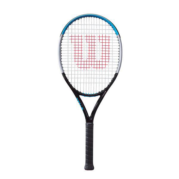 ウィルソン ジュニア テニス ラケット ULTRA 25 V3.0 (ガット張上げ済) (WR043610S)