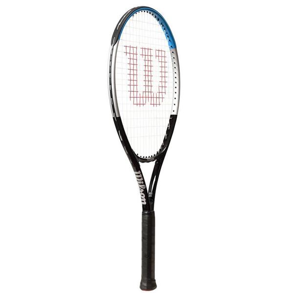 ウィルソン ジュニア テニス ラケット ULTRA 25J (ガット張上げ済) (WR049610H)