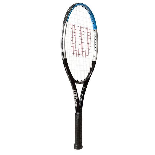 ウィルソン ジュニア テニス ラケット ULTRA 23 (ガット張上げ済) (WR049710H)