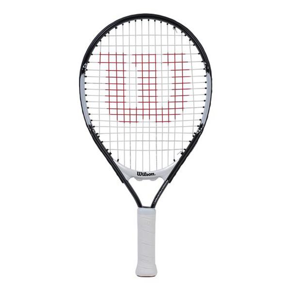 ウィルソン ジュニア テニス ラケット ROGER FEDERER 17 (ガット張上げ済) (WR028710H)