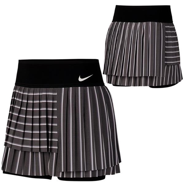 ナイキ レディース テニス ウェア コート スラム スカート (CI9402・015)