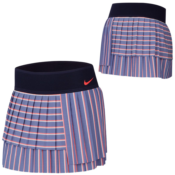 ナイキ レディース テニス ウェア コート スラム スカート (CI9402・510)