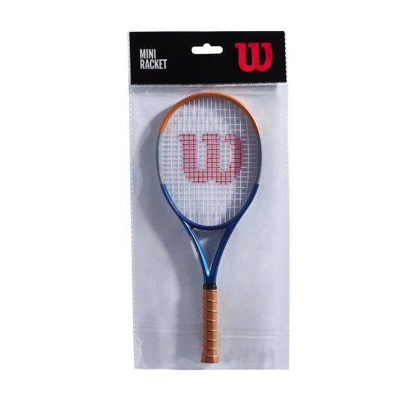 ウィルソン ローランギャロス テニス ミニ ラケット (WR840190)