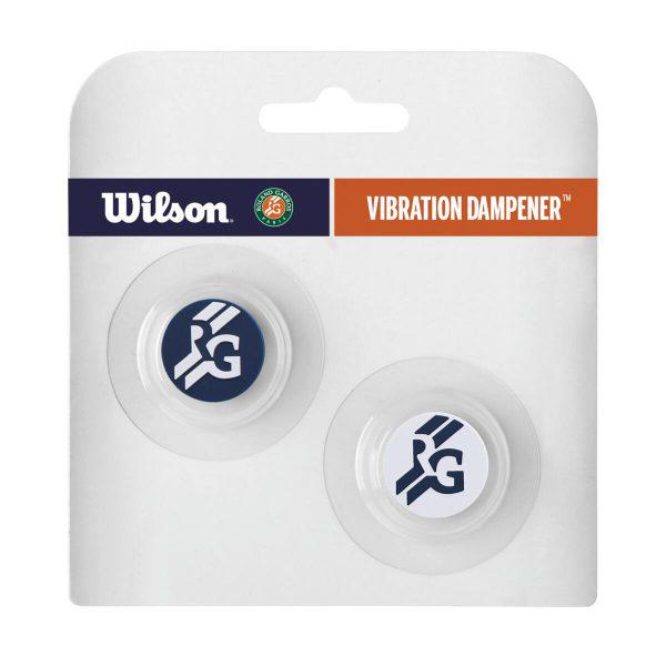 ウィルソン ローランギャロス テニス VIBRA DAMPENER (WR840200)