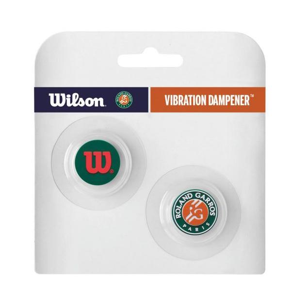 ウィルソン ローランギャロス テニス VIBRA DAMPENER (WR840220)