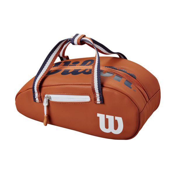 ウィルソン ローランギャロス テニス MINI TOUR BAG (WR800890)
